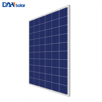 Painel solar solar poli do módulo 60cells 265w-295W do ar